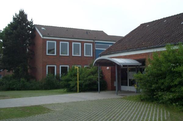 Maria-Montessori-Schule
